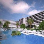 Amada Colossos Resort Foto