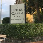 Hotel Carla Foto