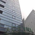 Ace Inn Shinjuku Foto