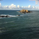 Photo de Le Grand Hotel des Thermes Marins de St-Malo
