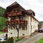 Gasthaus Rebstock Aufnahme