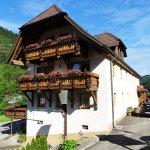 Gasthaus Rebstock Foto
