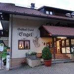 Gasthof Hotel Engel Foto