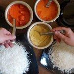 Photo of Madina Desi Curry Co.