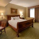 Photo de Carnegie Hotel