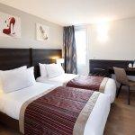 Photo of Hotel Kyriad Belfort