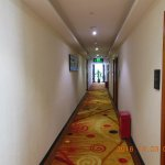 Hongchang Business Hotel