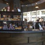 Foto de Kahwa Espresso Bar at Element