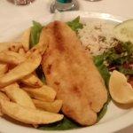 The Filoxenia Taverna