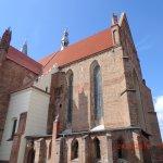 Church of Saint James and Saint Nicholas