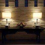 Puri Santrian Beach Club Bar & Restaurant Foto