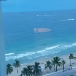 The Westin Beach Resort in Ft Lauderdale