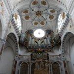 La Fuggerkapelle