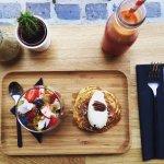 Foto de Coldrip Food & Coffee