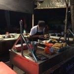 Photo of Shades Beach Restaurant & Wine Bar