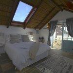Lookout bedroom