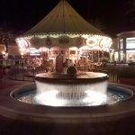 Carousel at Spectrum Center