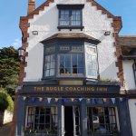Photo of The Bugle Coaching Inn