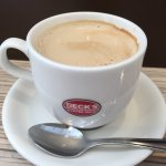 Foto de BECK'S COFFEE SHOP +