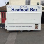 Fat Willo's Seafood Bar