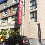 Foto de Leonardo Hotel Milan City Center