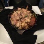 Chesapeake Paella, mmmmmm!