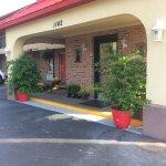Econo Lodge, Walterboro, NC