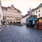 Hotel Schwibbogen Gorlitz Foto