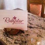 Rubystar Healing Arts