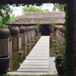 Pilgrimage Village Foto