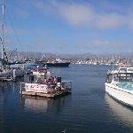 Rock the Dock, Ventura Harbor