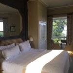 Priory Bay Hotel Foto