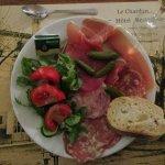 Photo of Le Chardon