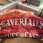 Photo of Beaver Tails
