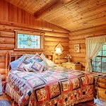 Guest House Log Cottages Photo