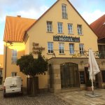 Photo of Meister Baer Hotel Mainfranken Hassfurt