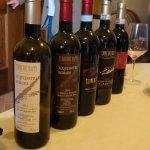 Foto de Gusto Wine Tours