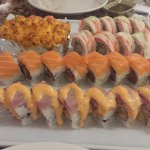 Foto de Shiki Sushi House & Asian Bistro
