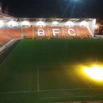 Photo de Blackpool FC Hotel and Conference Centre