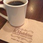 Bottomless Coffee