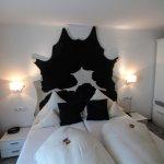 Foto de Hotel Garni Fels