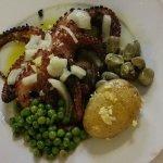 Fotografia de Restaurante Em Banho Maria