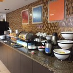 Foto di Comfort Inn Northeast