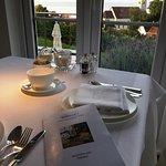Hotel Villa Seeschau - Frühstück