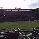 Foto de Angel Stadium of Anaheim