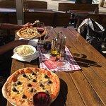 Bild från Pizzeria Charly Vis