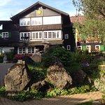 Hotel Der Sonnenberg Foto