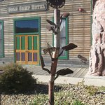Cripple Creek Heritage and Information Center Foto