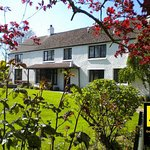 Tremaine Farmhouse B&B Accommodation