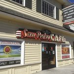 Zdjęcie San Pedro Deli and Cafe